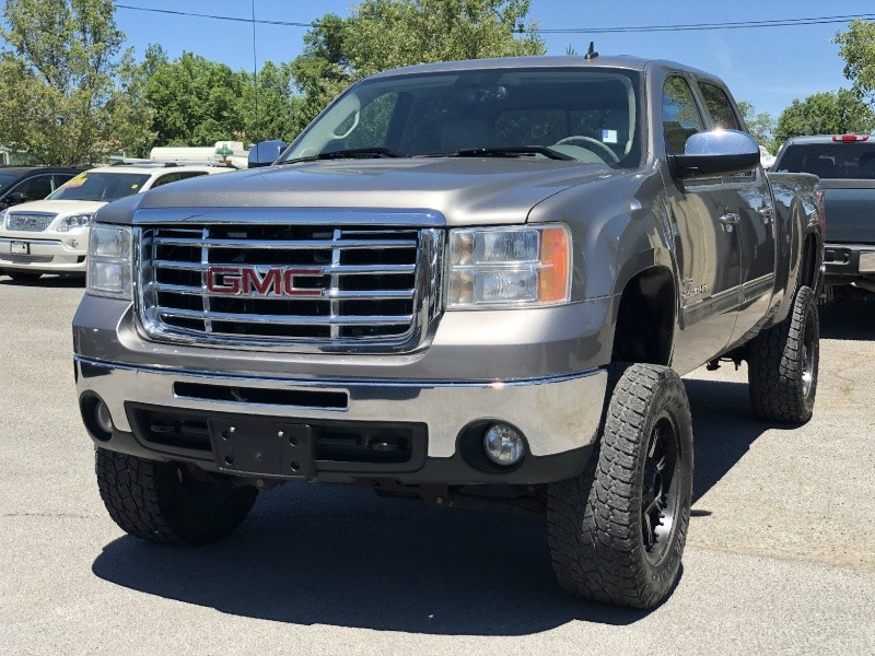 GMC Sierra 2500HD Duramax, Loaded, Lifted!!! 2008 price $26,995