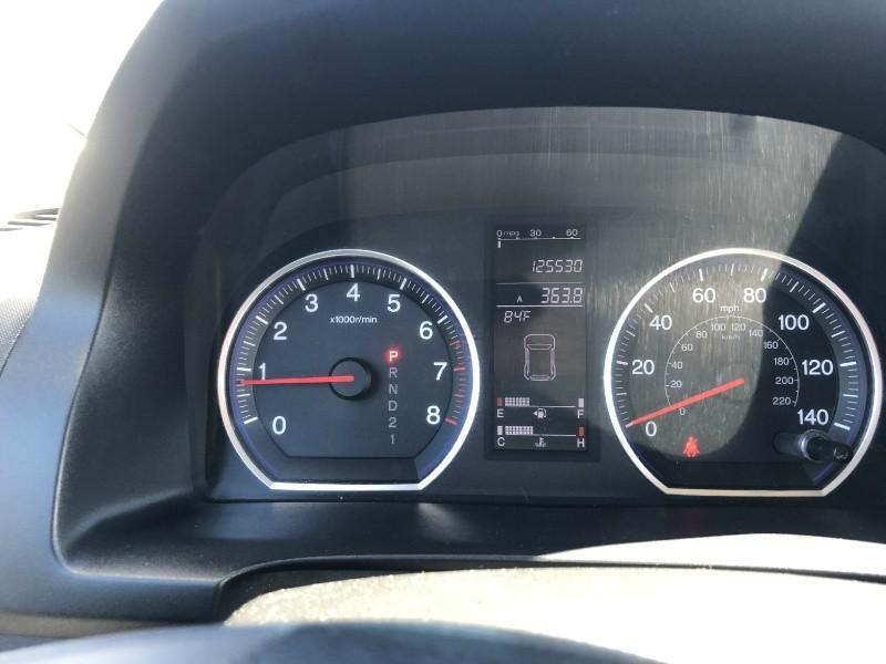 Honda CR-V EX-L, Loaded, Clean!!! 2008 price $10,995