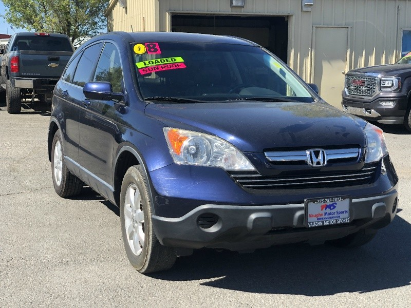 Honda CR-V EX-L, Loaded, Clean!!! 2008 price $10,995