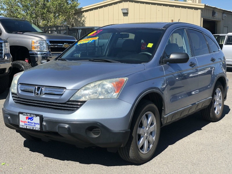 Honda CR-V EX, AWD, Low Miles!! 2008 price $10,495