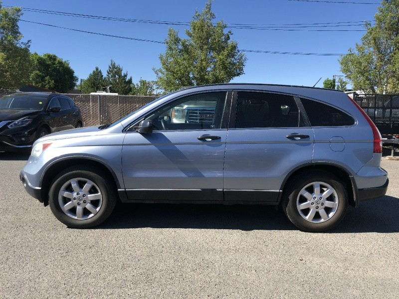 Honda CR-V EX, AWD, Low Miles!! 2008 price $10,495