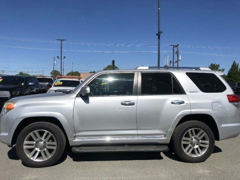 Toyota 4Runner, Limited, Loaded, Priced to Sell!!! 2010 price $22,995
