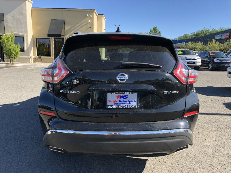 Nissan Murano, AWD, Clean!!! 2018 price $21,849