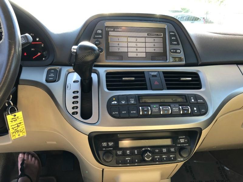 Honda Odyssey, Loaded, Clean!!! 2010 price $12,995