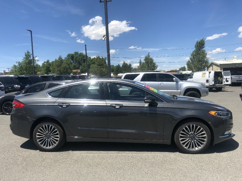 Ford Titanium, AWD, First time buyer welcome!!! 2018 price $20,995