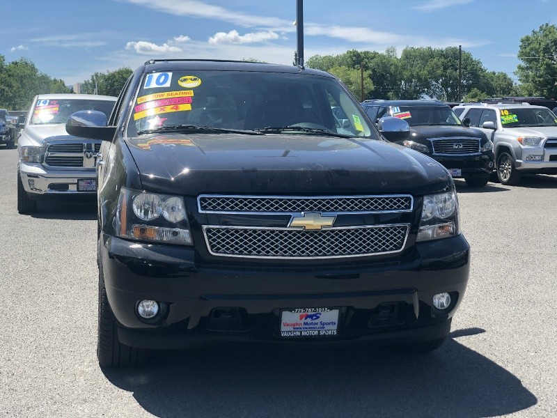 Chevrolet Suburban LTZ, Loaded, Clean!!! 2010 price $21,595