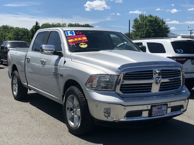 RAM 1500 Big Horn, Clean!!!! 2014 price $22,995