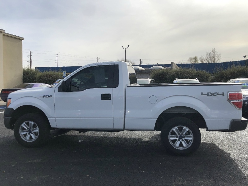 Ford F-150, Clean, First time buyer welcome!!! 2013 price $15,495