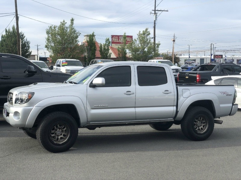 Toyota Tacoma, TRD Sport, Wheels/Tires!!! 2006 price $14,995