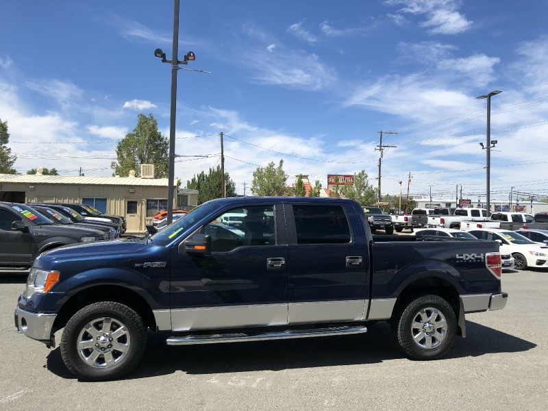 Ford F-150 XLT, Clean, Only 52k Miles!!! 2014 price $28,995