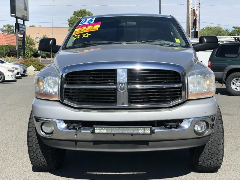 Dodge Ram 2500 SLT, 5.9 Cummins!!! 2006 price $16,995