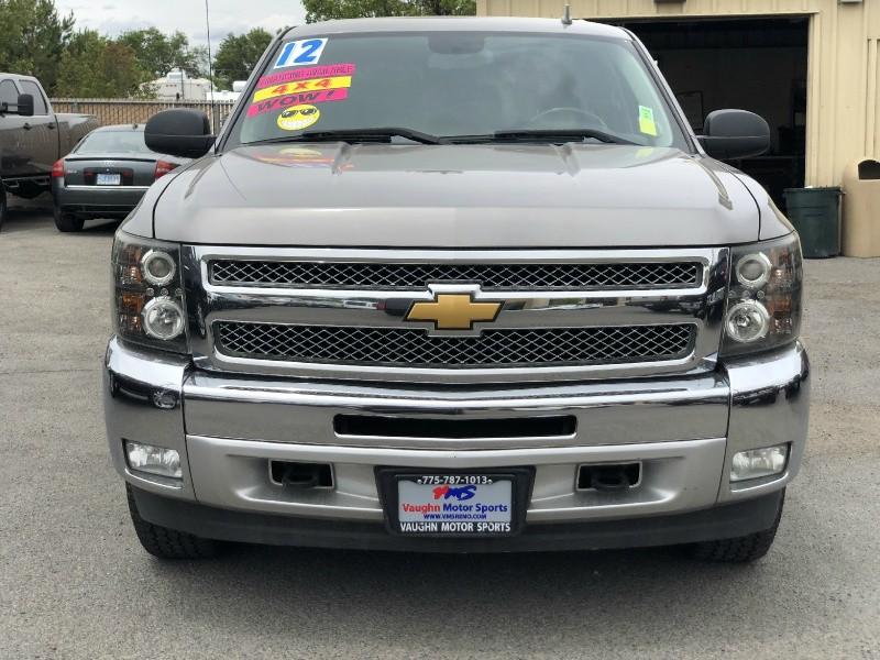 Chevrolet Silverado 1500 LT, Clean, PRICED TO SELL!!! 2012 price $21,595