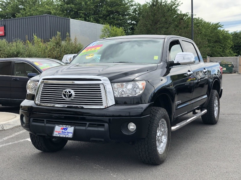 Toyota Tundra, Rims and Tires, ONLY 86k Miles!!! 2011 price $24,995