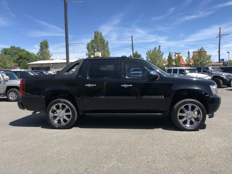 Chevrolet Avalanche LTZ, Loaded, ONLY 86K Miles!!! 2008 price $18,795