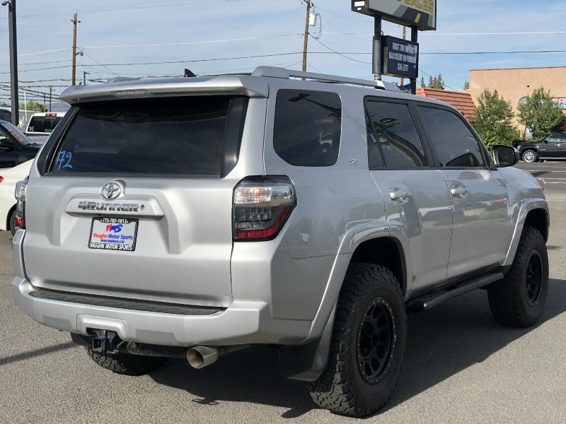 Toyota 4Runner, Lifted, Rims, ONLY 79k MILES!! 2014 price $27,995
