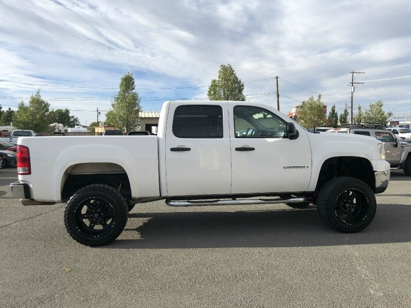 GMC Sierra 1500, ONLY 87K MILES, LIFTED!!! 2009 price $23,495