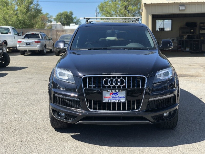 Audi Q7, SUPERCHARGED, LOADED, 3RD ROW SEATING!!! 2011 price $16,995