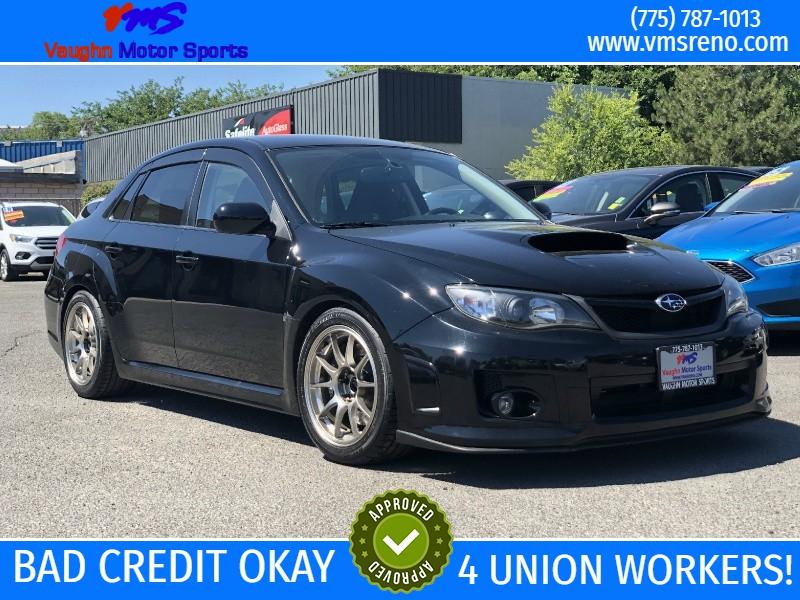 Subaru Impreza WRX, LOW MILES, UPGRADES!!! 2012 price $18,995