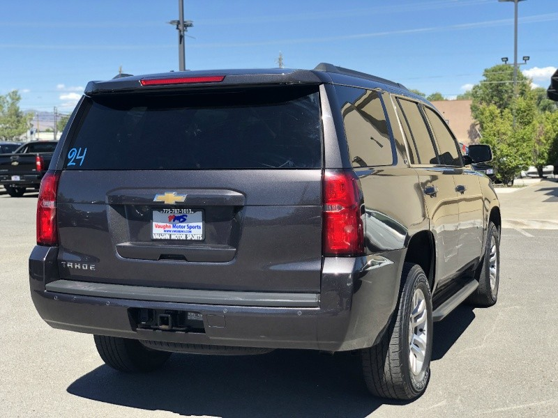 Chevrolet Tahoe LT, 3RD ROW SEATING, LOADED! 2016 price $34,995