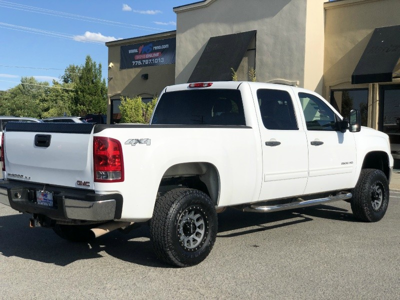 GMC Sierra 2500HD, Wheels&Tires, Leather!!! 2011 price $23,695