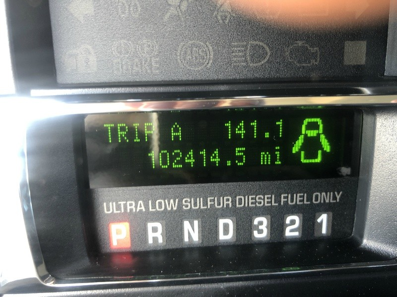 Ford Super Duty F-250 FX-4, Clean, Diesel, LOW MILES!!! 2008 price $21,995