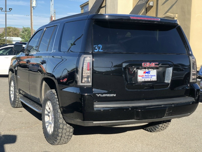GMC Yukon SLT, Loaded, CLEAN!!! 2016 price $37,495