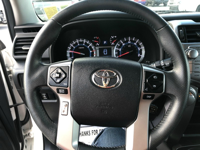 Toyota 4Runner SR5, 3RD ROW SEATING, LOTS OF OPTIONS!! 2015 price $24,995