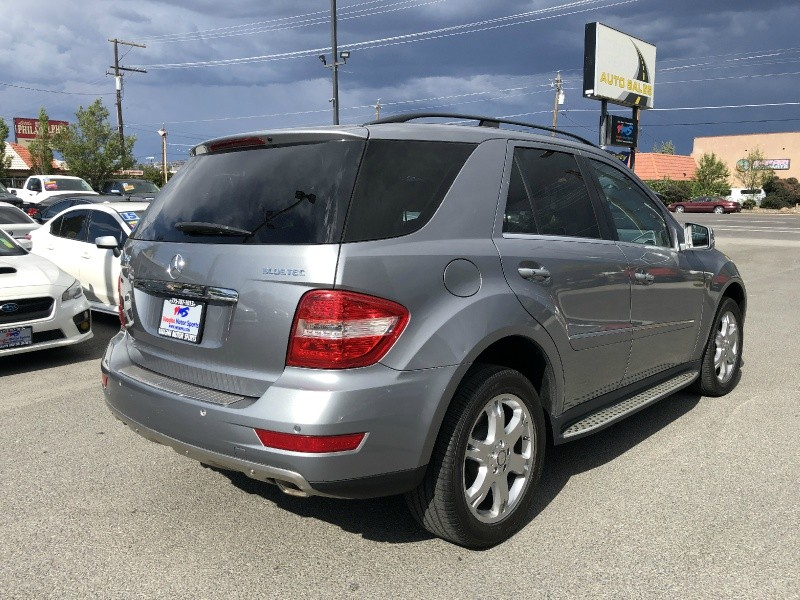 Mercedes-Benz M- Class ML 350, Diesel, Loaded!!! 2011 price $13,995