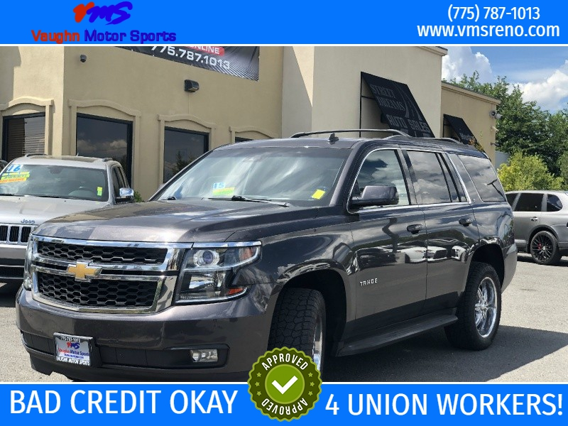 Chevrolet Tahoe LT, 3rd Row, LOADED!!!!!! 2015 price $27,695
