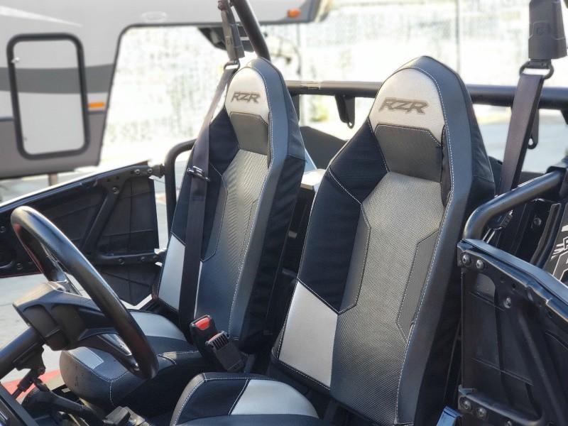 Polaris RZR 2018 price $11,995