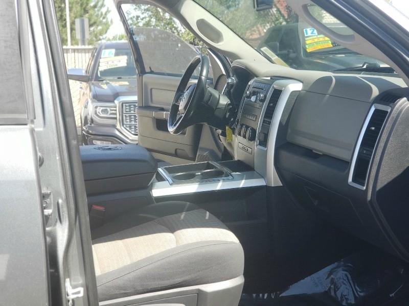 RAM 3500 2012 price $33,399