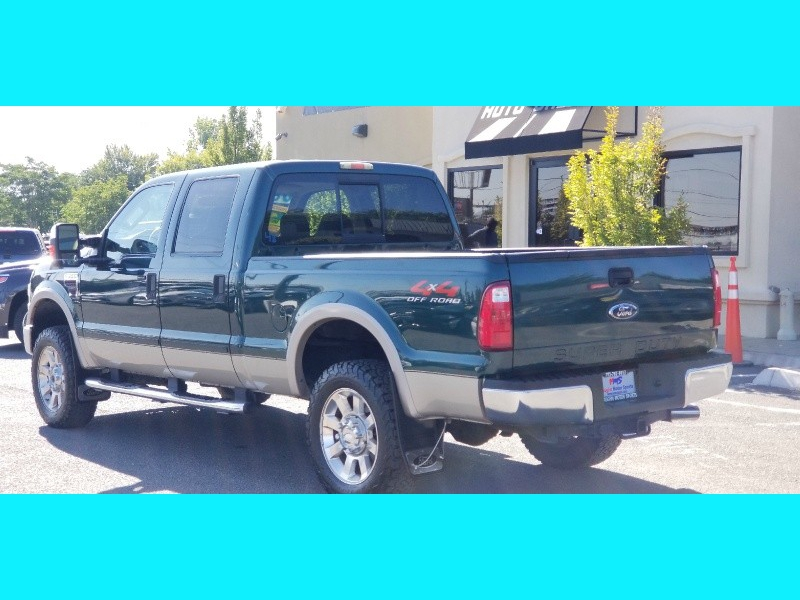 Ford Super Duty F-350 SRW 2008 price $21,895