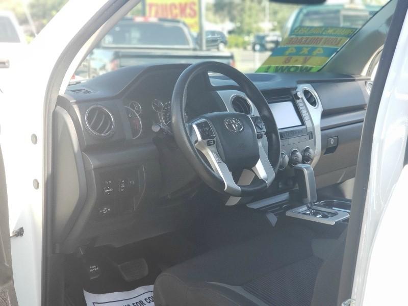 Toyota Tundra 4WD 2017 price $29,995