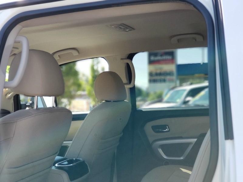 Nissan Titan XD Cummins Diesel!! 2017 price $37,995
