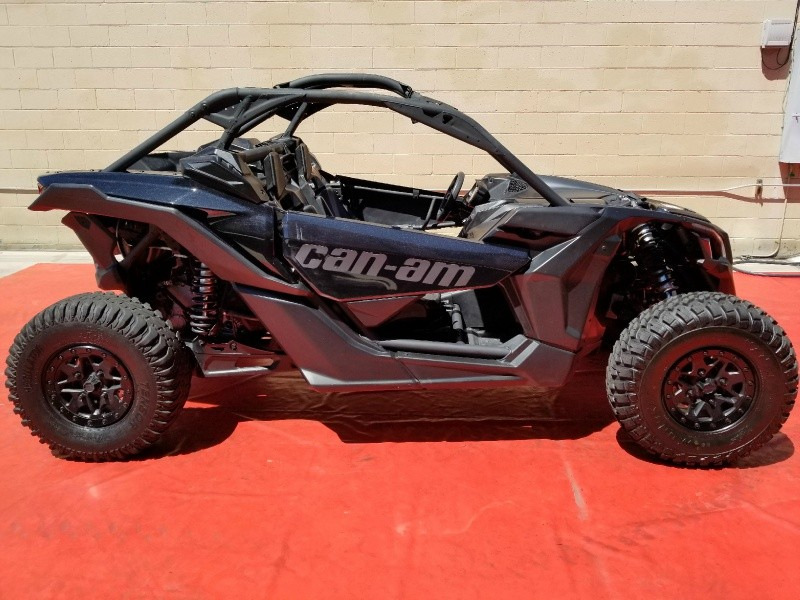 Can-Am Maverick X3 X DS Turbo R 2018 price $19,995