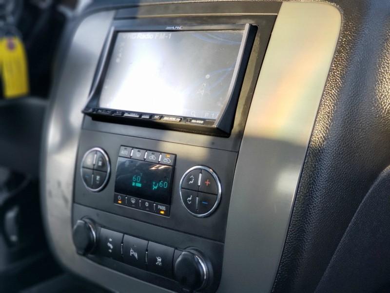 GMC Sierra 2500HD 2010 price $31,995
