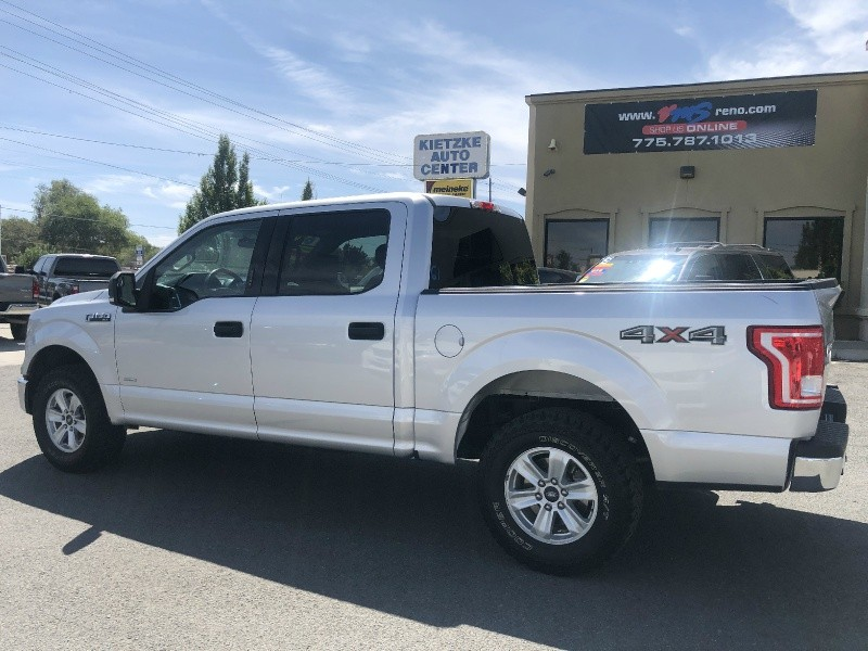 Ford F-150 EcoBoost, Clean, Great Fuel Mileage!! 2016 price $29,995
