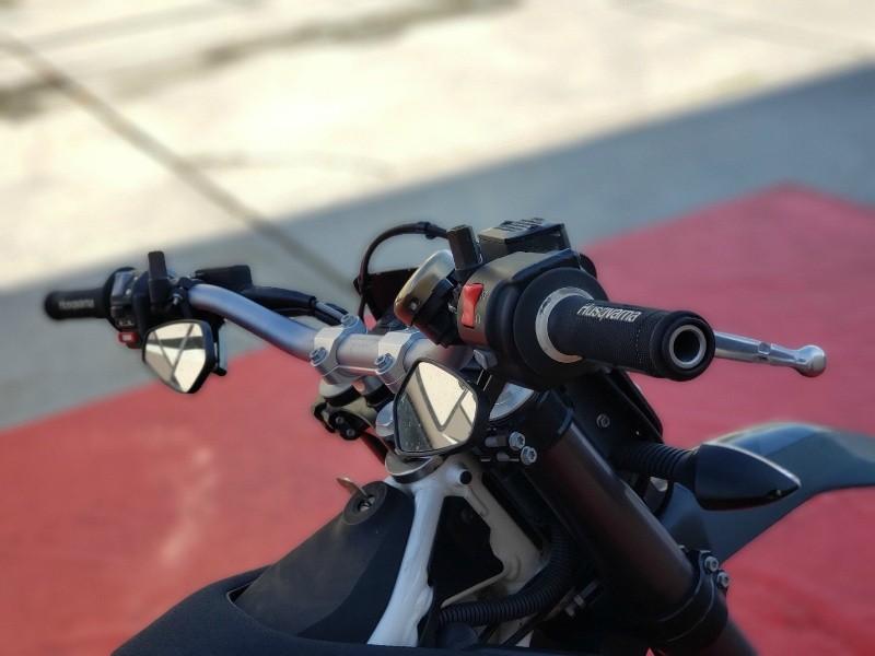Husqvarna 701 SUPERMOTO 2017 price $8,250