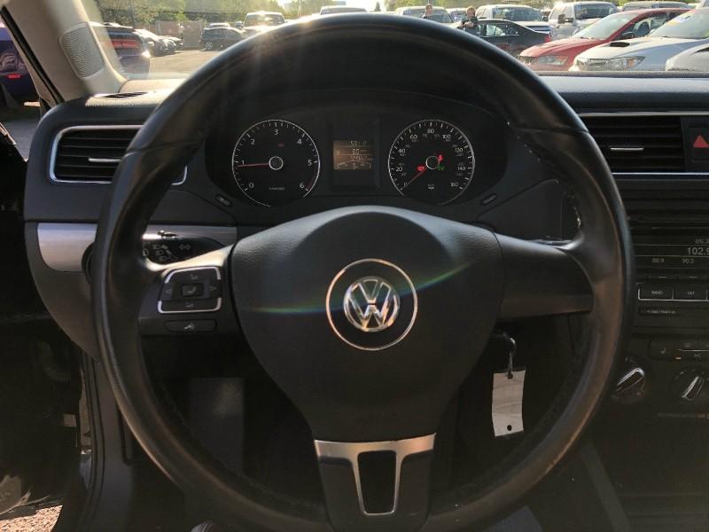 Volkswagen Jetta TDI DIESEL, FUEL SAVER 45+ MPG, CLEAN, Rebui 2013 price $10,495