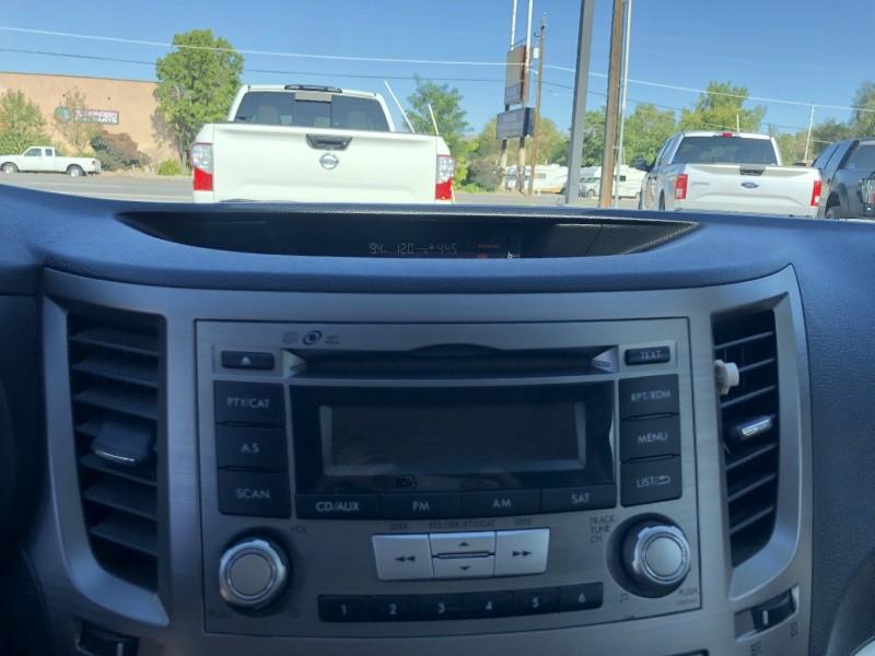 Subaru Outback Premium AWD, Fuel Saver, Loaded!!!!!! 2013 price $11,495