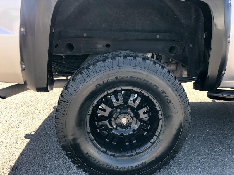 Chevrolet Silverado 1500 LT, Beautiful, Lifted!!! 2014 price $29,995