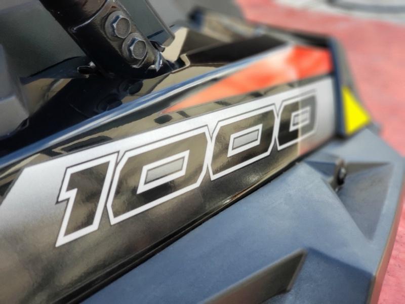 Polaris XP 1000 2019 price $14,995
