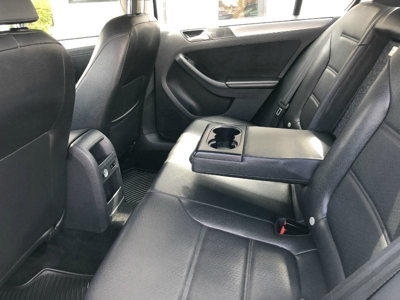 Volkswagen Jetta Sedan TDI, 45+ MPG, Low Miles, Very Clean! 2014 price $11,995