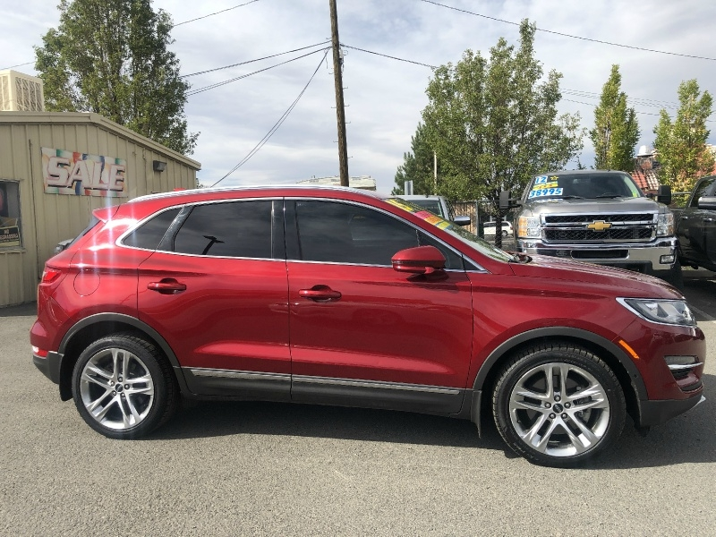 Lincoln MKC AWD, ECO BOOST, FULLY LOADED!!! 2015 price $17,995
