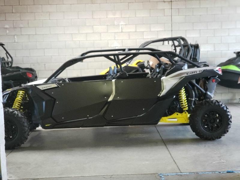 Can Am 1000 Turbo >> 2018 Can Am Maverick Max X3 Turbo 1000