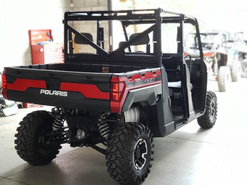 Polaris XP 1000 Ranger Crew 2019 price $15,995
