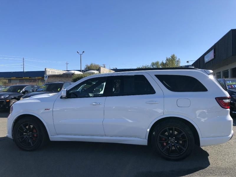 Dodge Durango SRT AWD, Hemi, LIKE NEW!!!! 2018 price $54,995