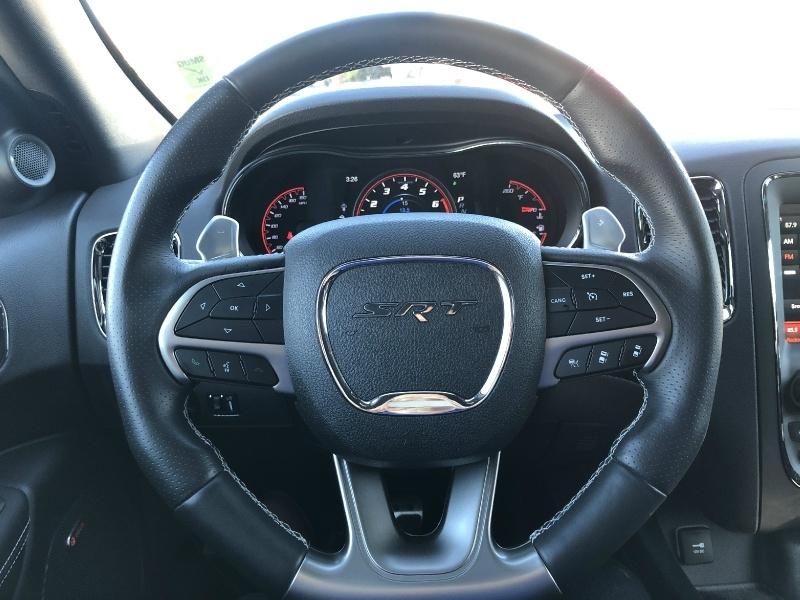 Dodge Durango SRT AWD, Hemi, LIKE NEW!!!! 2018 price $51,995