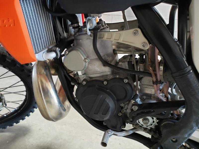 KTM 250SX 2 Stroke 2019 price $6,495