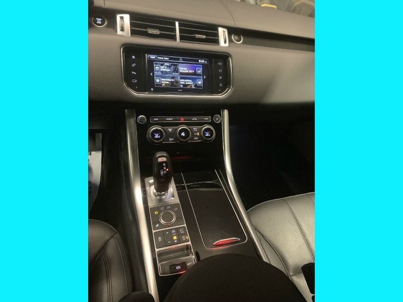 Land Rover Range Rover Sport HSE, 4WD, LOADED, LIKE NEW ONLY 2016 price $41,895